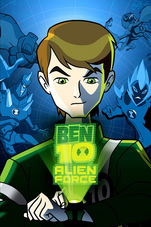 Ben 10: Alien Force (TV Series 2008–2010) - IMDb