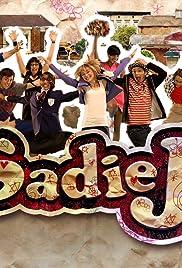 Sadie J Poster