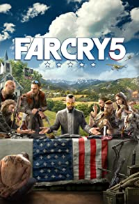 Primary photo for Far Cry 5