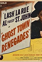 Ghost Town Renegades