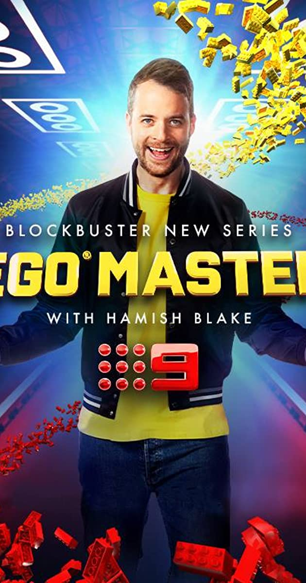 Download Lego Masters Australia or watch streaming online complete episodes of  Season1 in HD 720p 1080p using torrent