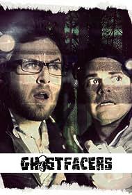 Ghostfacers (2010) Poster - TV Show Forum, Cast, Reviews