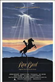 Rare Breed Poster