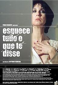 Custódia Gallego in Esquece Tudo O Que Te Disse (2002)