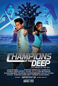 Watch free welcome movie Champions of the Deep [WEBRip]