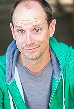 Brandon Gibson's primary photo