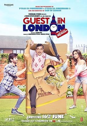 Guest iin London movie, song and  lyrics