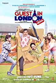 Watch Movie Guest Iin London (2017)