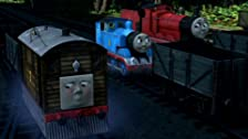 The Scaredy Engine