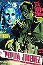 Pepita Jiménez (1946) Poster