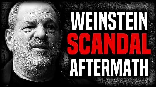 Watch english movies dvd online The Harvey Weinstein Scandal: Aftermath [[movie]