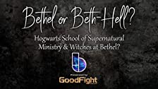 Hogwarts School of Supernatural Ministry & Witches at Bethel?
