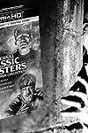 Universal Monsters 4K Blu-ray set arriving in October