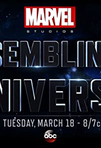 Primary photo for Marvel Studios: Assembling a Universe