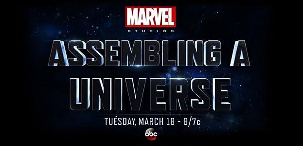 Movie trailer download hd Marvel Studios: Assembling a Universe [1020p]