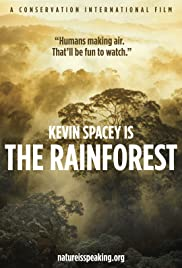 The Rainforest Poster