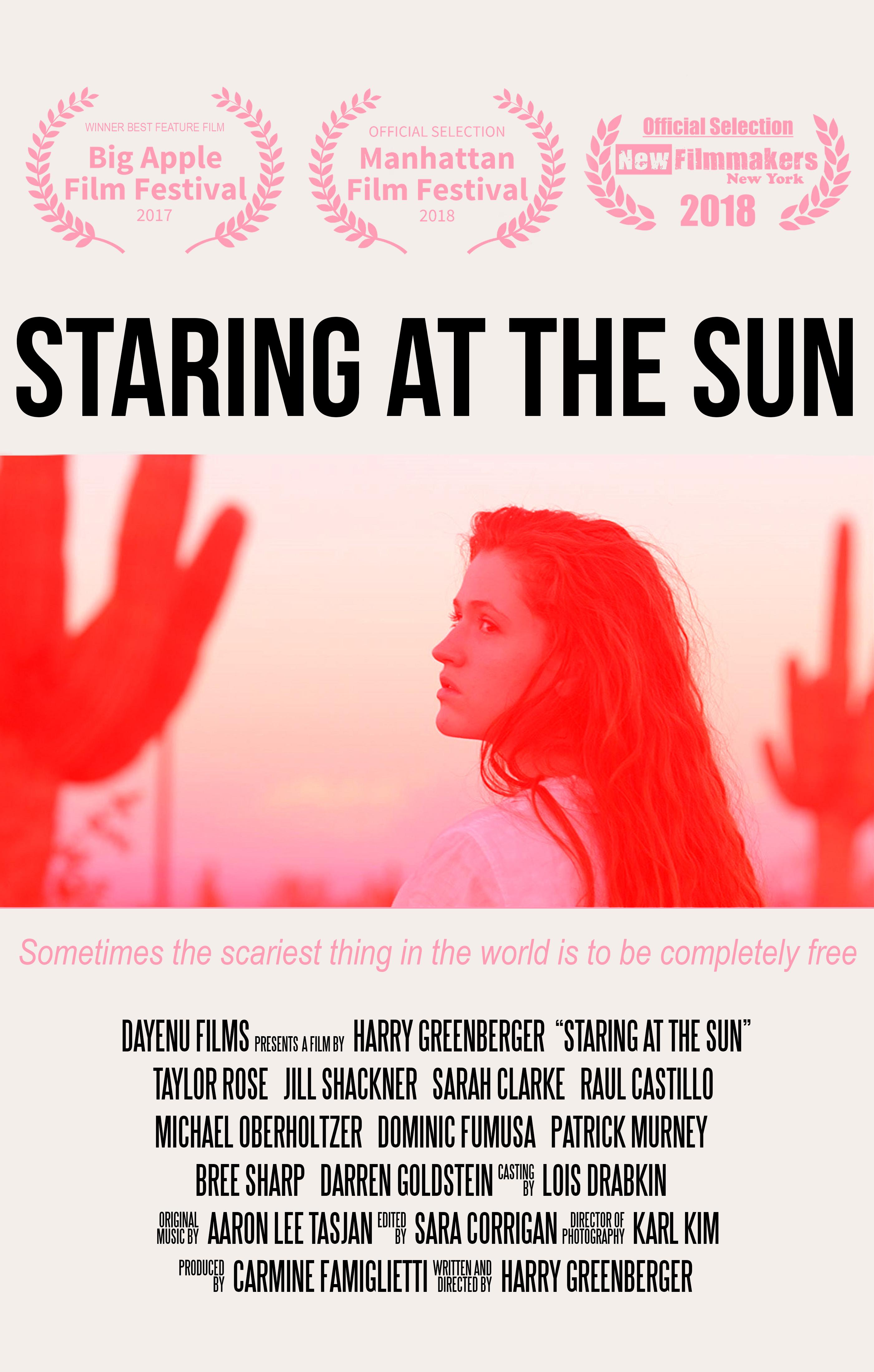 Staring at the Sun (2017)