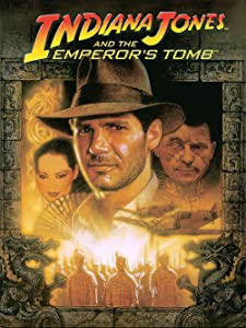 Dvix movie downloads Indiana Jones and the Emperor's Tomb [4K