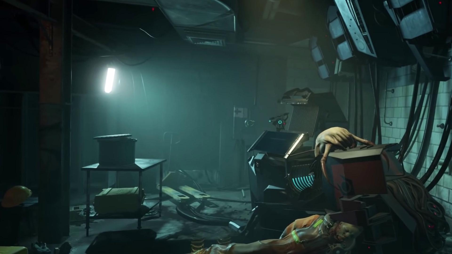 Half Life Alyx Video Game 2020 Imdb