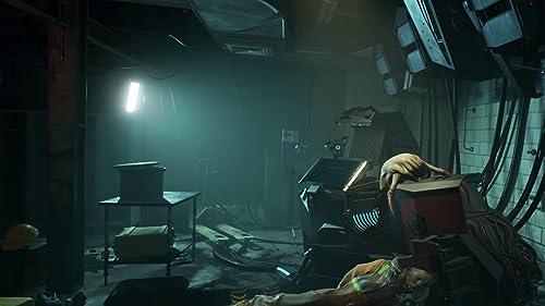 Half-Life: Alyx: Gameplay Trailer 1 (Subway)