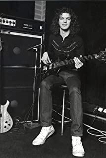 Neil Murray Picture