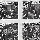 Brian Donlevy, Joseph Crehan, Richard Fiske, Paul Fix, and George Lloyd in Behind Prison Gates (1939)