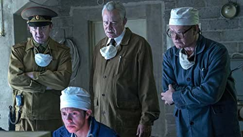 """How """"Chernobyl"""" Splits Atomic Facts from Fiction"""