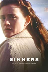 Anne-Marie Duff in Sinners (2002)