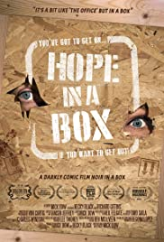 Hope in a Box Poster