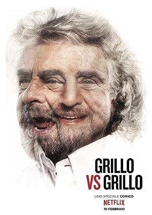 Where to stream Grillo vs Grillo