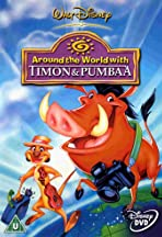 the lion guard timon kai pumbaa