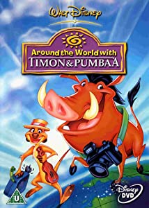 Best free download site for movies the lion guard timon kai pumbaa.