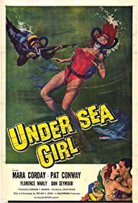 Primary photo for Undersea Girl