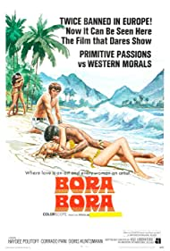Bora Bora (1968)