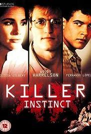 Killer Instinct Poster
