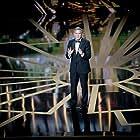George Clooney in La nuit des Césars (1976)