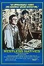 Restless Natives (1985) Poster