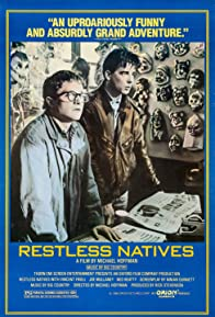 Primary photo for Restless Natives