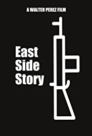 East Side Story Poster