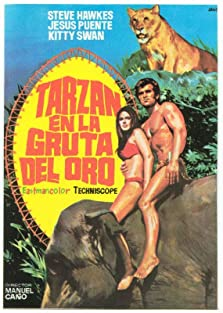 Tarzan in the Golden Grotto (1969)