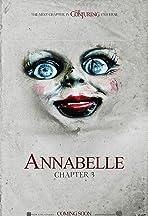 Untitled Annabelle Film