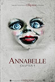Primary photo for Untitled Annabelle Film