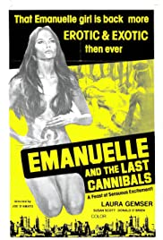 Emanuelle and the Last Cannibals (1977) Emanuelle e gli ultimi cannibali 720p