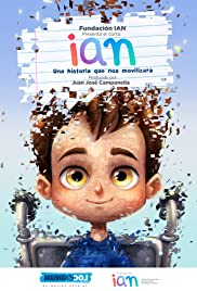 Ian, a moving story Poster