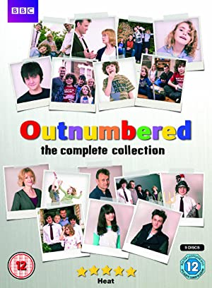 Where to stream Outnumbered