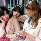 Eléonore Klarwein, Odile Michel, and Valérie Stano in Diabolo menthe (1977)