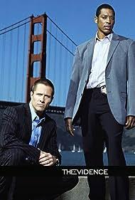 Rob Estes and Orlando Jones in The Evidence (2006)