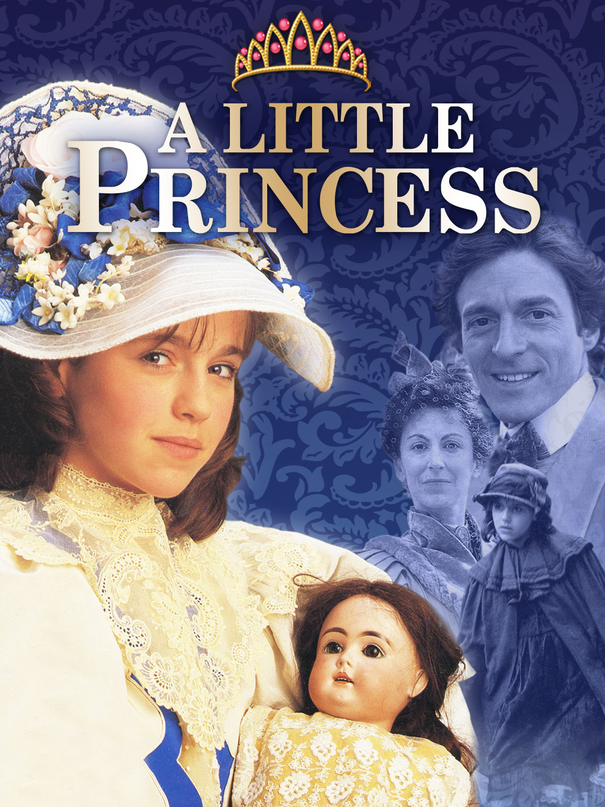 A Little Princess Tv Mini Series 1986 Imdb
