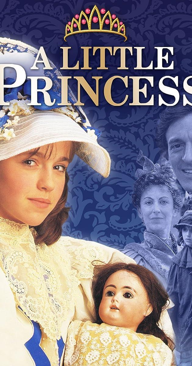 A Little Princess Tv Mini Series 1986 Imdb