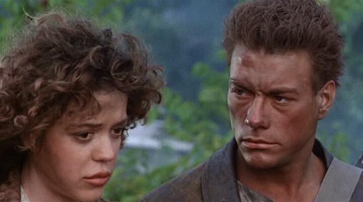 Cyborg (1989) Online Subtitrat in Romana in HD 1080p